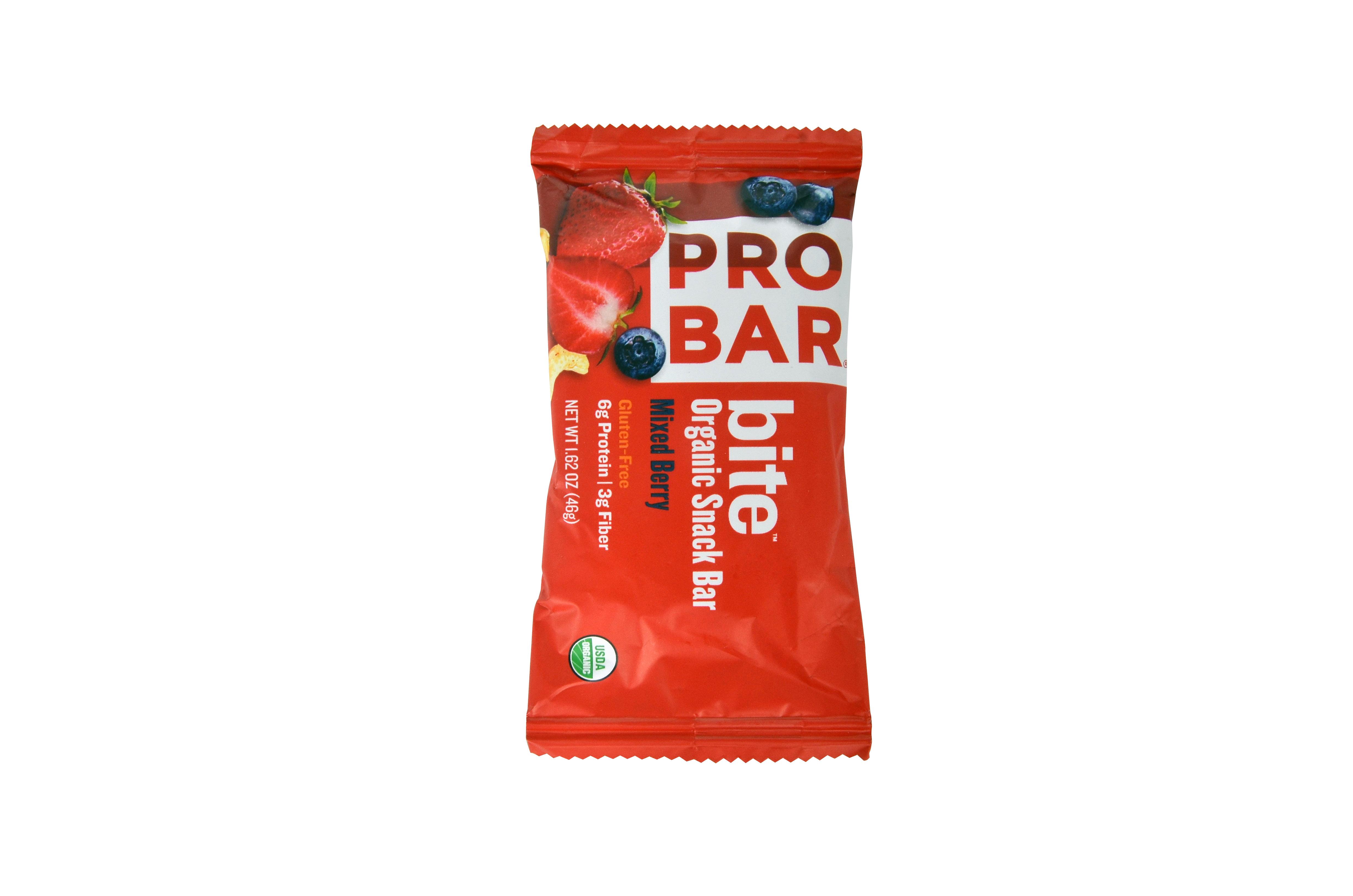 Sports Nutrition Bar